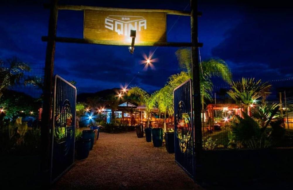 Maresias - Bar Sqina