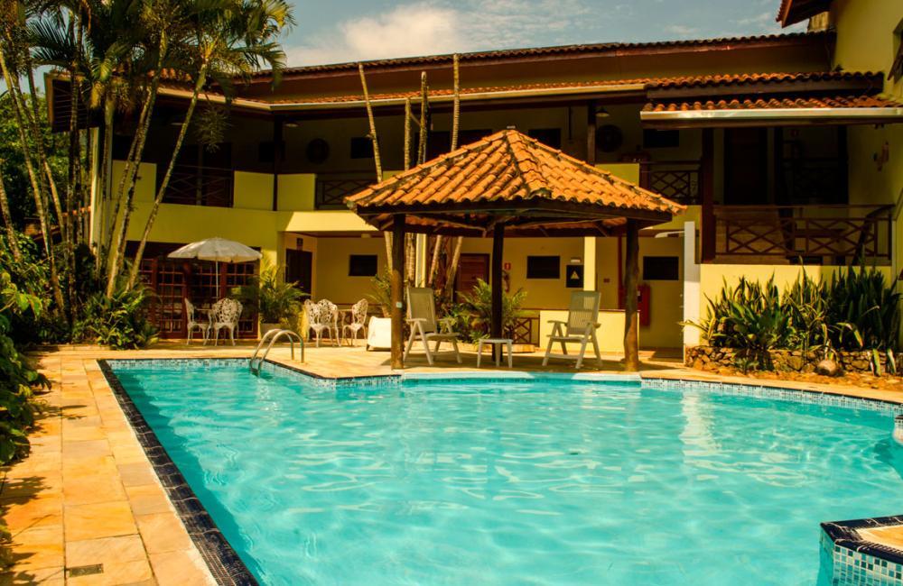 Paúba Praia Hotel