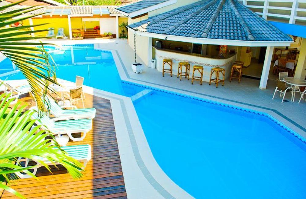 Ciribaí Praia Hotel
