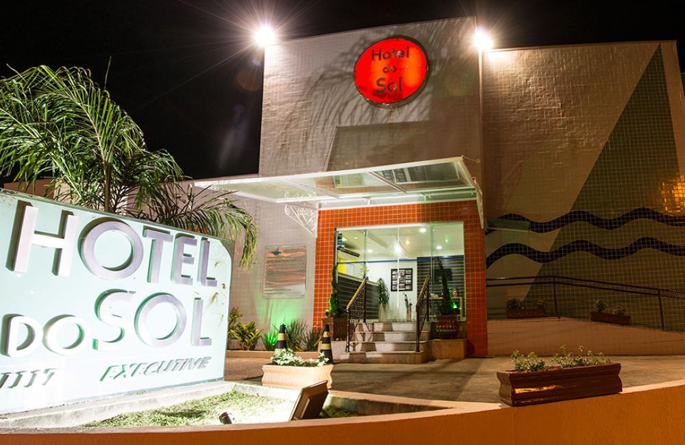 Hotel do Sol Executive