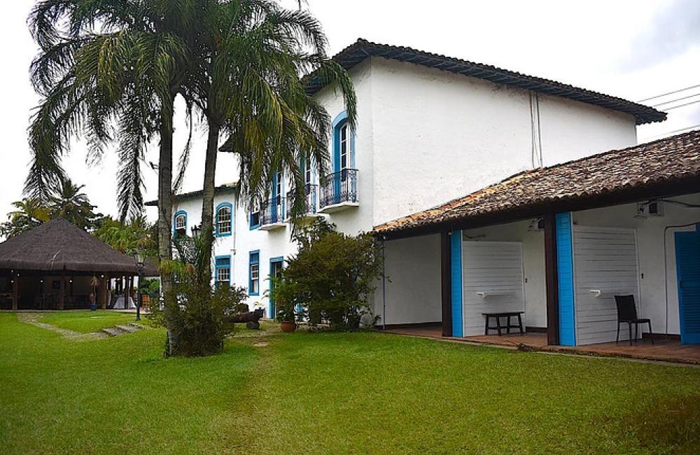 Porto Grande Hotel