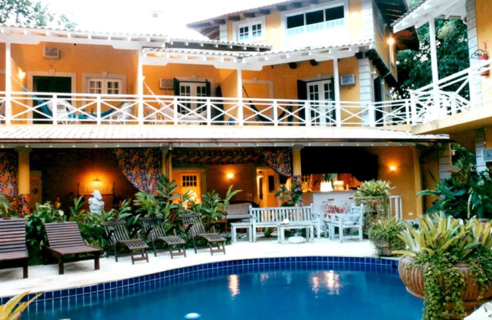 Pousada Villa do Paradiso