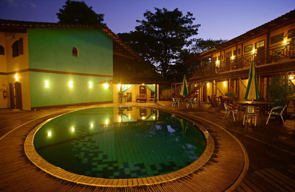 Residencial Vila Franca