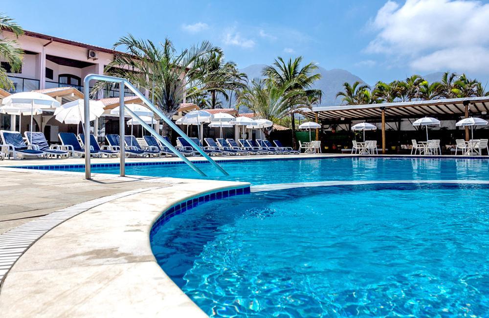 Beach Hotel Maresias