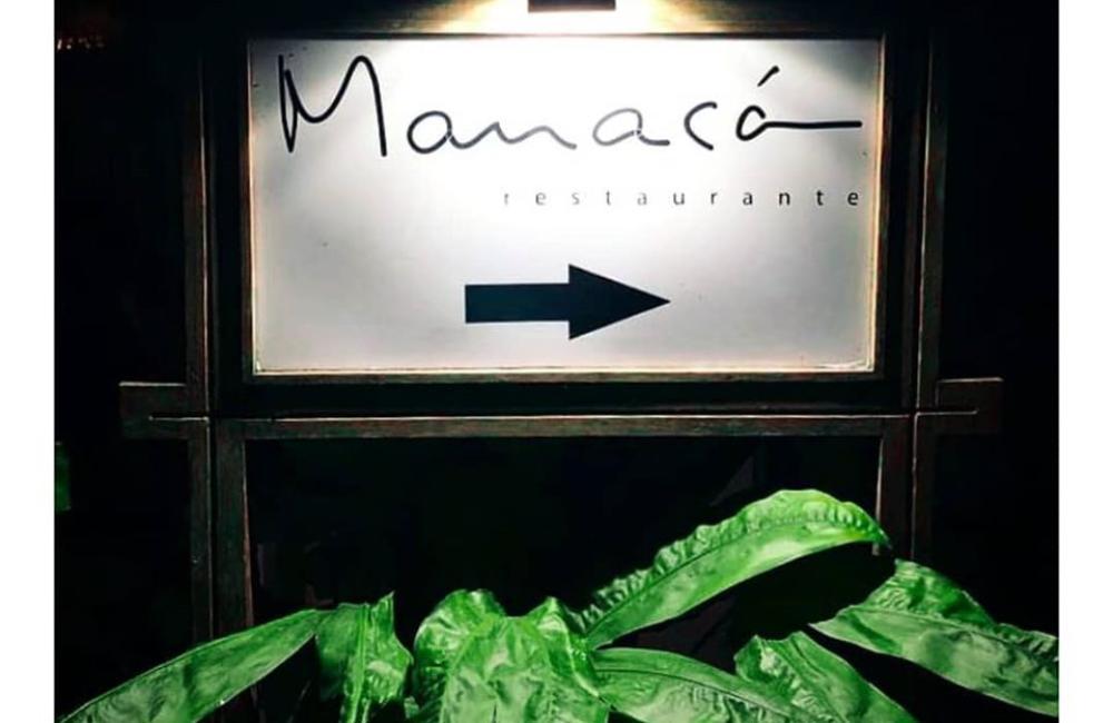 Camburi - Manacá